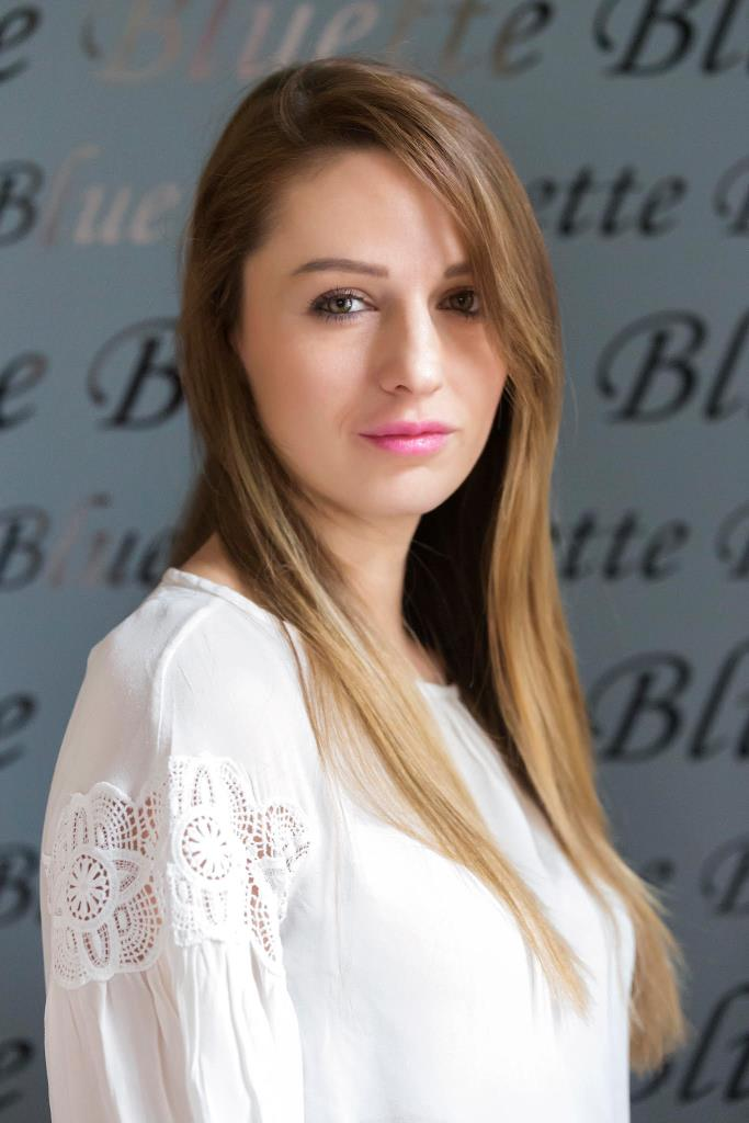 Burlacu Corina -  Specialist pigmentare & make-up artist