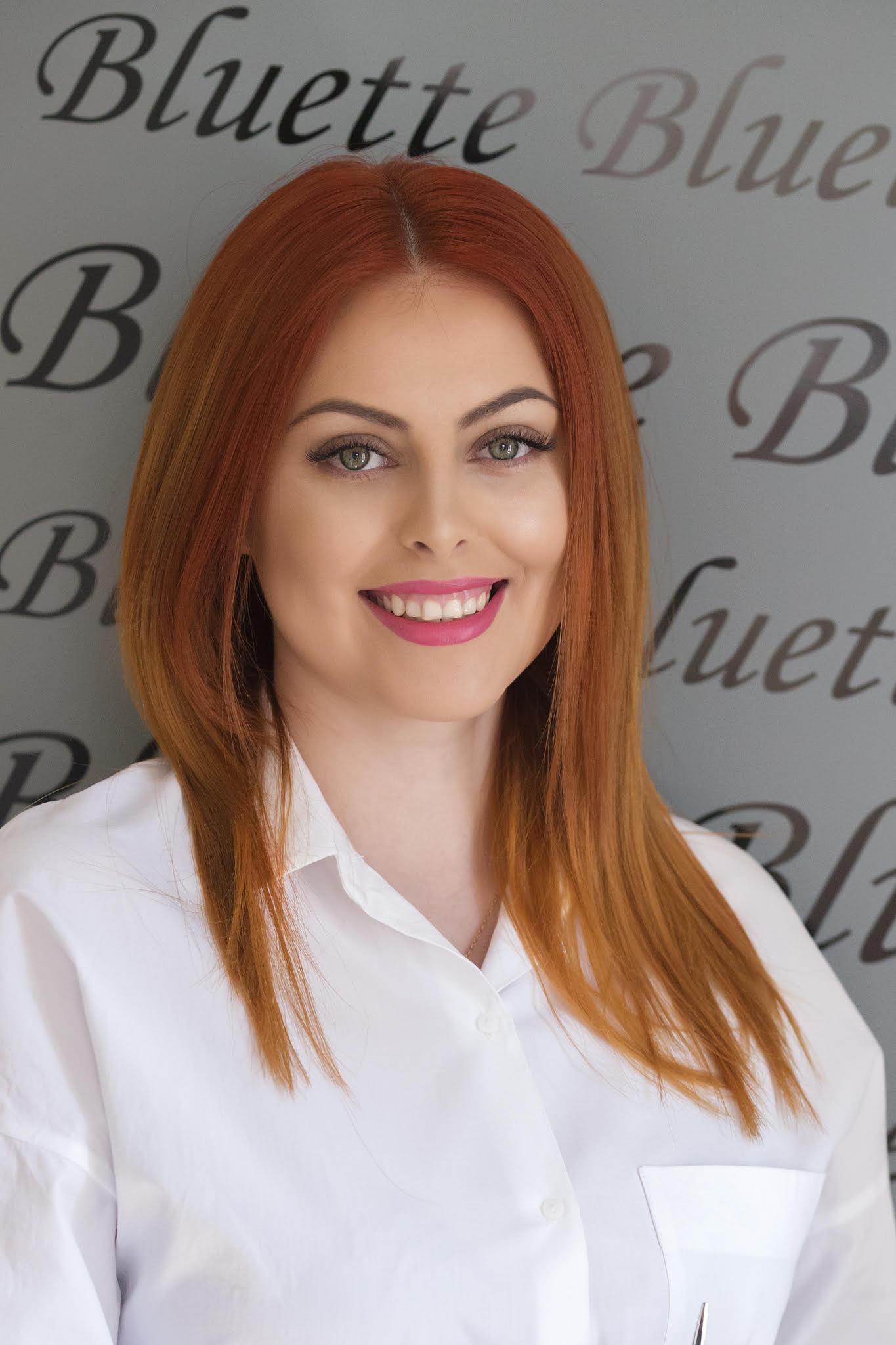 Pitu Isabela - Hairstylist